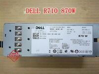New original DELL R710 T610 870W power supply A870P-007NVX8 YFG1C power supply