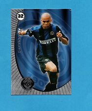 INTER CARDS 2000- numero 32- RONALDO -NEW
