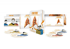Star Trek: The Animated Series Complete Box Set [DVD, NEW] FREE SHIPPING