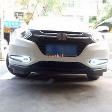 LED Daytime Running Lights DRL LED Fog Lamp for Honda HR-V HRV Vezel 1:1, Q-type