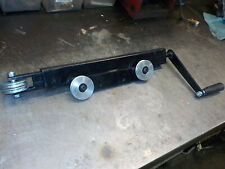 Bandsaw Mill Top Hand Crank Assembly Fits Some Machine Harbour Freight Others