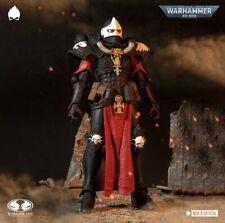 Warhammer 40K 40,000 Adepta Sororitas Battle Sister McFarlane In Hand New