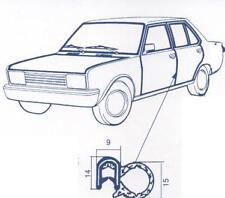 Guarnizione vano porta dx e sx Fiat 131 - 132