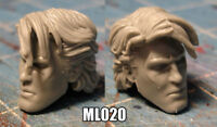 "ML020 Custom Cast head use with 6"" Marvel Legends action figures"