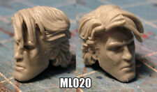 """ML020 Custom Cast head use with 6"""" Marvel Legends action figures"""