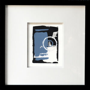 Dipinto originale, acrilico su carta cartoncino firmato a mano - Stefano Fiore