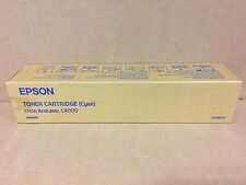 EPSON S050090 TONER ORIGINALE CIANO ACULASER C4000 (6.000 PG)