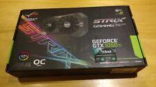 Asus GeForce GTX 1050Ti Strix Gaming - Nur Verpackung