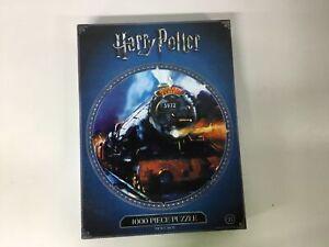 Harry Potter 1000 Piece Puzzle: Hogwarts Express #452
