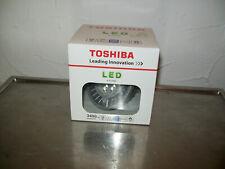 Toshiba LED Reflektorlampe 16W 32° kalt PAR30 S E27 dimm LDRC1665WE7EUD #31