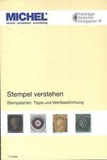 Michel Stempel verstehen, 1. Auflage 2020 NEU