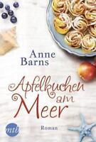Apfelkuchen am Meer von Anne Barns (2017, Taschenbuch)