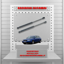 2 MOLLE A GAS BAGAGLIAIO AUDI A4 8E5 AVANT 1.9 TDI 96KW 131CV 2004   MG02101