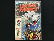 DC SPECIAL #12 Lot of 1 DC Comic Book - Viking Prince!