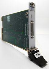 National Instruments PXI-6220 PXI Multifunction I/O Module