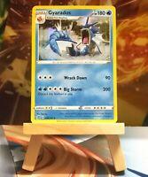 Gyarados [040/192] Holo Rare, SS Rebel Clash, Mint/NM, Pokemon TCG