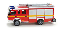 "Herpa Mercedes-Benz Atego LF 20/16 ""fire department"" 1:87 modellismo"