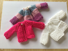 Blythe Doll Outfit hand knitted cardigans special offer