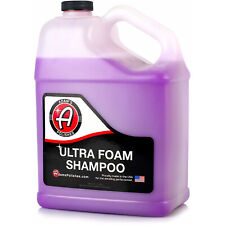 Car Washing Shampoo Cleaner Washer Foam Clean Safe pH Neutral Formula 1-Gallon