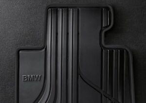 Original BMW 2er Active Tourer F45 Allwetter Fussmatten vorne NEU 51472287852