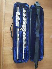 Flute Trevor James 10xiii (196)