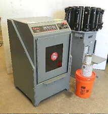 Red Devil 5990 5 Gal Paint Shaker & Hero 2000 Dispenser Combo with Warranty