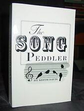 The Song Peddler Story Songwriter Country Music Mountains Western North Carolina