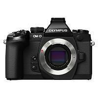 Olympus OM-D E-M1 schwarz Gehäuse/Body ***NEU*DEMO*Händler** E-M 1