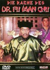 Die Rache des Dr. Fu Man Chu / Christopher Lee / DVD #10081