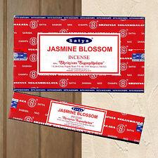 Encens Satya JASMINE BLOSSOM 15 gr - Encens Indien