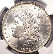 1884-O Morgan Silver Dollar - NGC MS66 -  Rare Gem Uncirculated Beauty!