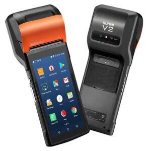 "PDA CON IMPRESORA INTEGRADA SUNMI V2 ANDROID 7.1 5.45""2580mAh"