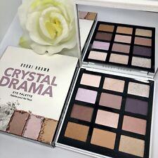 Bobbi Brown CRYSTAL DRAMA Eye Palette ~ Limited Edition 12 EyeShadow~ New in Box