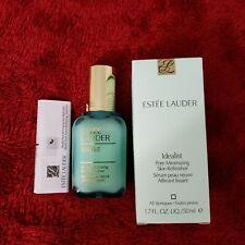 New Estee Lauder Idealist Pore Minimizing Skin Refinisher 1.7oz New In Box