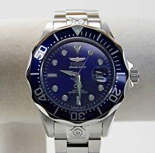 Invicta Grand Diver 300 Meter Men's Watch, #3045, Automatic, Super Luminous DIal