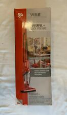 Dirt Devil Vibe 3-in-1 Corded Stick Vacuum Cleaner - Red