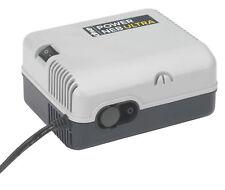 Piston Nebulizer Compressor, Power Neb Ultra, Drive Medical 18080 - Adult / Kid