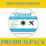 Protect Your PC Anti-Virus Anti-Spyware Anti-Malware Software