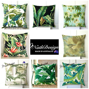 Tropical Outdoor Cushion Covers SQUARE or OBLONG Tommy Bahama Richloom