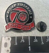 Vintage MAUSER Firearm Company Lapel StickPin Tie Hat Pin RARE