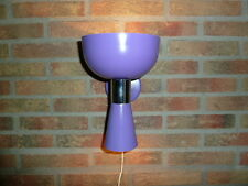 70s Dutch design, Herda Diabolo, wall light.