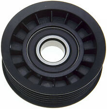 Accessory Drive Belt Tensioner Pulley-DriveAlign Premium OE Pulley Gates 38008