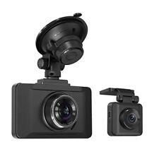 New listing TaoTronics Dual Dash Cams Front Rear Sony Sensor 1080P Fhd Night Vision Tt-Vd006