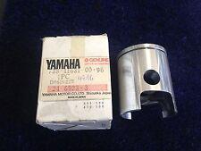 Go Kart - Yamaha KTJ Piston Genuine  Size 49.96 - New