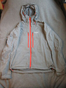 Rab Vapour Rise lite Mens medium