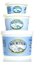 Boy Butter Water Based Vaginal, Anal Long Lasting Sex Lube/Lubricant