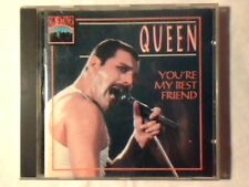 QUEEN You're my best friend cd ITALY UNIQUE FREDDIE MERCURY BRIAN MAY
