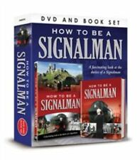 How to be a Signalman by Demand Media Limited (Mixed media product, 2015)