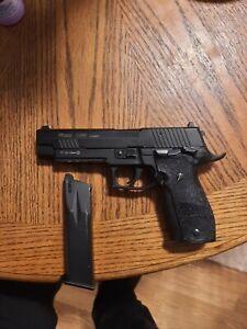Sig sauer x five Bb Gun