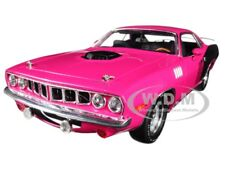 SHANNON'S 1971 PLYMOUTH HEMI CUDA GONE IN 60 SECONDS MOVIE 1/18 HIGHWAY 61 18010
